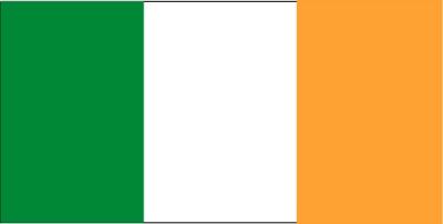 一个意大利 一个爱尔兰 要是不说谁看的出来?